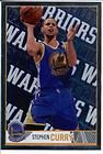 For Sale - 2013 / 2014 Panini NBA Sticker # 257 Stephen Curry FOIL Golden State Warriors