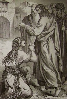 Psaumes-probervios et des citations bibliques: « Mon joug est facile à porter »  Évangile de Jésu...
