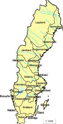 Provinces in Sweden Lappland, Sweden, Map, Stockholm, Google, Design, Journaling, Pictures, Location Map