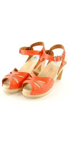 Maguba Rio Clog Sandals