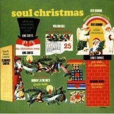 Soul Christmas - best Christmas album ever!