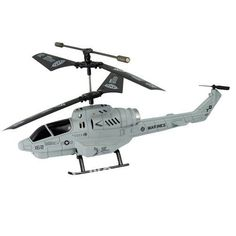 Aliexpress.com : Buy Free shipping UDI U809 3.5 Channel GYRO System Infrared Control Launching Missile RC Helicopter Grey 201061 from Reliable RC Helicopter suppliers on Chinatownmart (HongKong) Limited