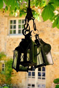 Holiday house in the Dordogne La Grange de La Bessaronnie