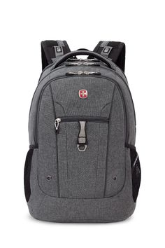 5a2b3baf3e SWISSGEAR 5815 Laptop Backpack Padded top handle