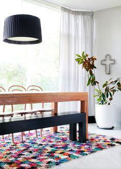 Tendencias: alfombras boucherouite - Ebom | Ebom