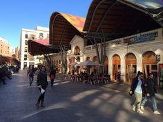 Mercat Santa Caterina, El Borne, #barcelona