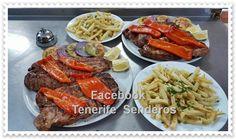 Bodegón El Parral - La Padilla - Tegueste  #comeresunplacer #tenerifesenderos #guachinches #mesupo #papeos #fotostenerife #comerentenerife #food #tapas #pinchos #gastronomia #ricorico #tenerife