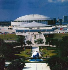 25 Things We Miss About Astroworld!! Fer sure!! One of my all-time favorite places!!