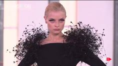 STEPHANE ROLLAND Full Show Spring Summer 2015 Haute Couture Paris by Fas...