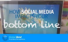 Social media ROI: How social media impacts your bottom line