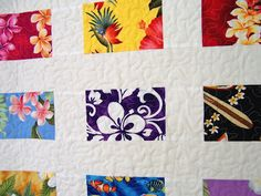 Dorky Homemade Quilts