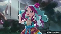 Maddie's Hat-tastic Party | Ever After High