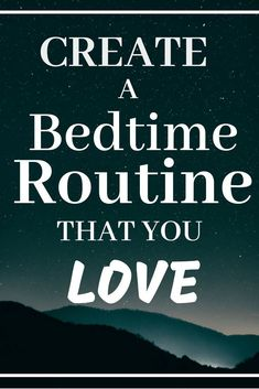 I'm always trying to form better routines and habits. And sleep should be a high priority in any woman's life! Read this post for some great bedtime habits! The State of Awake Love Yourself Quotes, Self Love Quotes, Be Kind To Yourself, Evening Routine, Night Routine, How To Sleep Faster, Go To Sleep, Positive Mental Health, Love Challenge