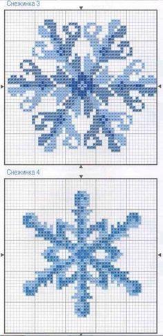 Вышивка или вязание