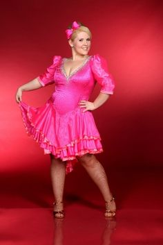 Maite Kelly Wins Lets Dance
