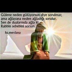 Sende Dualarınla ağlaki, Rabbimiz sebebini sorsun. Devamı İçin Resime Tıklayınız... Islam Muslim, Galaxy Wallpaper, Sufi, Alhamdulillah, Islamic Quotes, Quran, Sentences, Allah, Poems