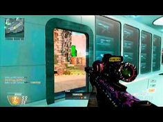 Call of Duty Black Ops 2: Sniping Montage #2
