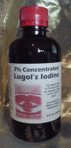 The Lost Knowledge of Iodine / Common Applications for Lugol's Iodine / The Contribution of Chlorination to the Cancer Epidemic