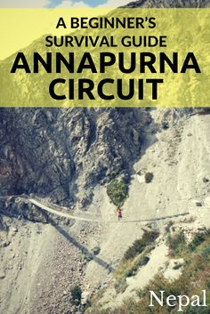 Whether you are organising your trek from Kathmandu or Pokhara you will need to do some prep work to ensure your trek is a success. This Annapurna Circuit guide will provide you with all the information you need to make that happen! Tibet, Adventure Activities, Backpacking Tips, Organising, Adventure Travel, Adventure Awaits, Where To Go, The Great Outdoors, Trip Planning