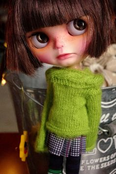 OOAK Eyre RESERVED by KassandraBox on Etsy