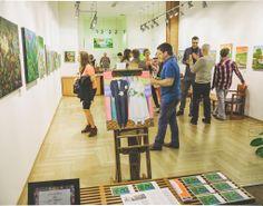 GINA Gallery, Tel-Aviv