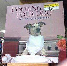 funny books cooking your dog Funny Pictures Random Humor Epic Fails worst family photos bad family photos weird worst tattoos bad tattoos stupid people crazy people funny names funny memes animal memes awkward goofy You Had One Job, Just For You, Funny Fails, Funny Jokes, Funniest Fails Ever, Starwars, Epic Fail Photos, Ein Job, Job Fails