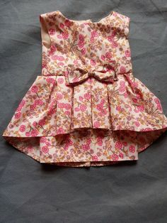 Lissie & Lilly: 2nd Potential Leaked Floral Dress Outfit for 1960s ...
