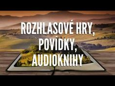 M-Tube seznam: Rozhlasové hry, povídky, audioknihy. 📚#1./#2.📚 - YouTube Apocalypse, My Music, Audio Books, Youtube, Literatura, Creative, Youtube Movies