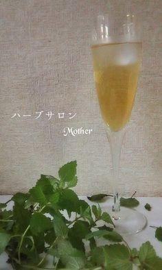 ハーブコーディアル~3種のレモン系ハーブ~ by ハーブ料理家 白山美奈子 | レシピサイト「Nadia | ナディア」プロの料理を無料で検索