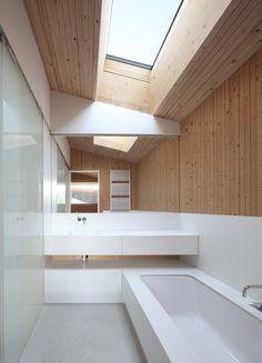 Neubau Einfamilien-Haus am Hang in Farschweiler – Inspiration und Kontakte für Bauherren und Architekten, Ingenieure und Fachplaner, Baufirmen und Handwerker, Hersteller und Lieferanten.