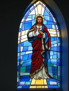 Stained Glass Church, Stained Glass Windows, Catholic Art, Religious Art, Easter Bible Verses, Church Windows, Church Design, Cosplay Diy, Design Competitions