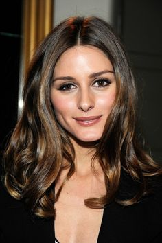 AILUJ: The style of: Olivia Palermo