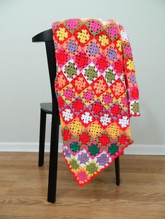 s.o.t.a.k handmade: crochet heaven