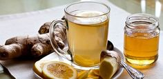 Ginger Beer  Prevents Cancer Cures Arthritis Stomach Issues And More