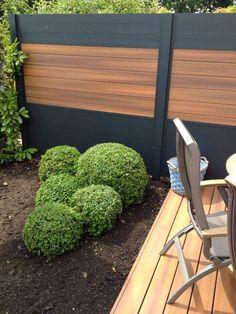 Composite Fencing, Front Gates, Fence Panels, Fences, Yard Ideas, Backyard Landscaping, Home Depot, Euro, Deck