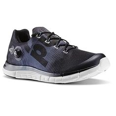 Reebok ZPump Fusion Mens Running Shoe 14 Black-Graphite-White Reebok. http://onlineoutletshoes.com/category/reebok
