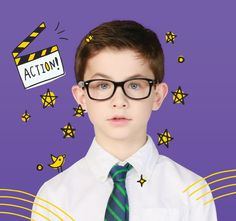 He's only 10, but Atlanta actor Owen Vaccaro has already mastered the art of making a good first impression. Last year, when Owen got a callback audition ...
