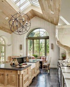 Trending Kitchen Designs
