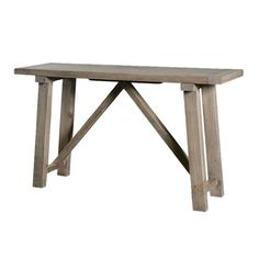 Meyers Console Table