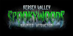 Kersey Valley Spookywoods Haunted Attraction in Archdale, NC  www.spookywoods.com