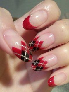 Japanese gel nails  SoooooooCUTE!!!!