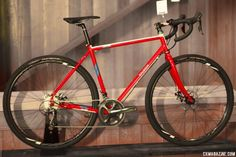 Raleigh Unveils 2014 Tamland Gravel Bikes - CXM's Exclusive First Look at the Tamland 2 - Cyclocross Magazine - Cyclocross and Gravel News, Races, Bikes, Media Raleigh Bicycle, Raleigh Bikes, Racing, Steel, Free Time, Bicycles, Running, Time Out, Auto Racing