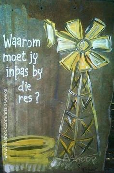 Waarom moet jy inpas by die res? Wood Pallet Art, Wood Art, Texture Painting, Painting & Drawing, Afrikaans Quotes, Diy Art Projects, Biblical Quotes, Wedding Quotes, Cute Quotes