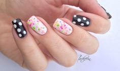 lackfein #nail #nails #nailart