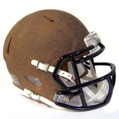 Washington Redskins Speed HydroFX Mini Helmet - 1937 Leather Look