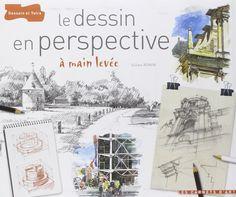 Amazon.fr - Le dessin en perspective - Gilles Ronin - Livres