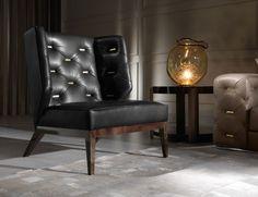 Lounge/Occasional Chairs - Berchet