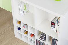 Rückwand für Kallax Regal (1 Paar) | KALLAX Regal | Ikea-Möbel Apps | Shop | New Swedish Design