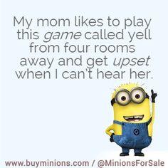 28 Hilarious Minion Quotes   #funnyquotes #funnyminions #minionpics #minionquotes #minionpictures