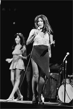 Tina Turner, 1972